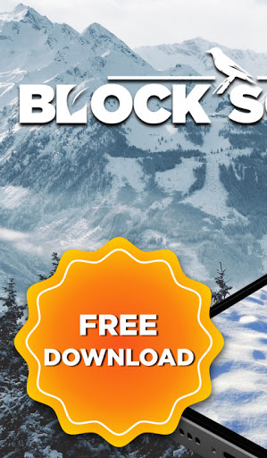 Blockscapes - Woody Puzzle screenshots 1