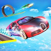 Mega Ramp Car Stunts Racing 2