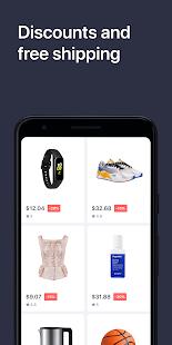 Joom. Shopping for every day.  Screenshots 2