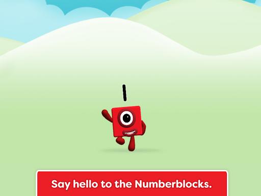 Meet the Numberblocks 01.01.01 screenshots 11