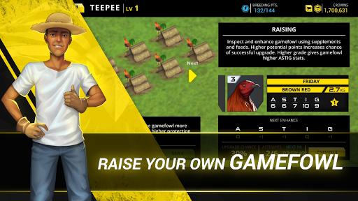 Code Triche Legends of the Pit apk mod screenshots 3