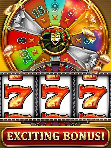 Wynn Slots - Online Las Vegas Casino Games 6.0.0 screenshots 9