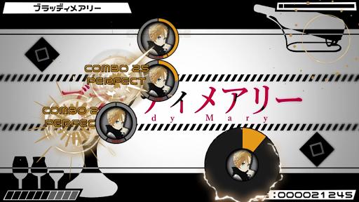 Beat Beat Vocaloid Reborn 2.1.32 screenshots 6