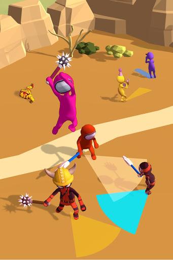 Stickman Smashers -  Clash 3D Impostor io games 1.0.5 screenshots 19