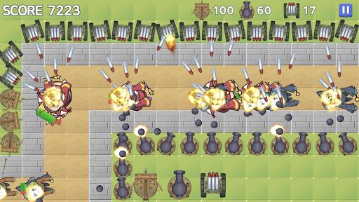 DaeGGae Defense  screenshots 9