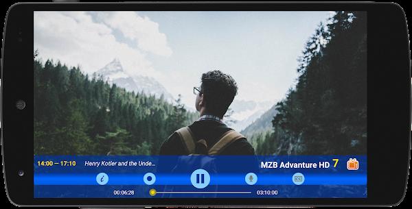 TiviApp Live IPTV Player Apk Download 2021 2