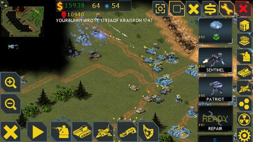 Redsun RTS Premium 1.1.191 screenshots 13