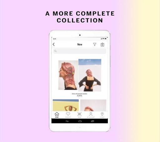 Bershka - Fashion and trends online  Screenshots 7