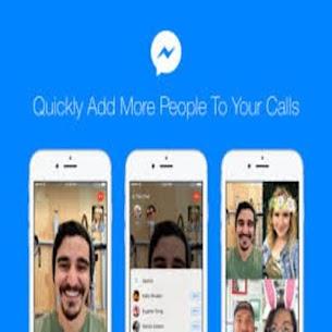 face call messenger 3