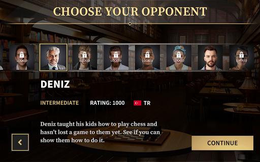 Champion Chess  screenshots 19