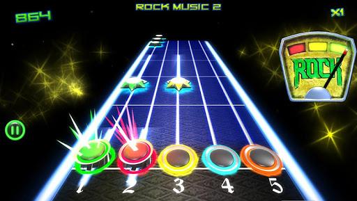 Rock vs Guitar Legends 2017 HD  Screenshots 13
