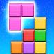 ブロックパズル - Androidアプリ