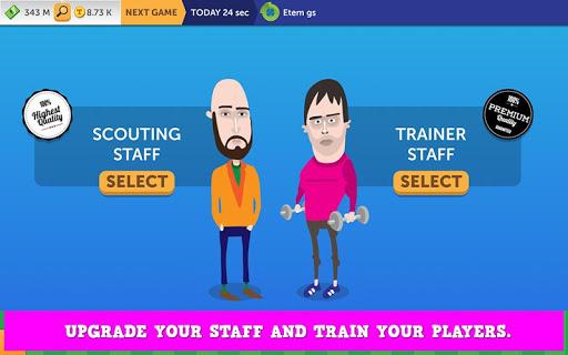Kick Off Challenge apkdebit screenshots 13