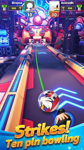 bowling club™  -  free 3d bowling sports game screenshot 1