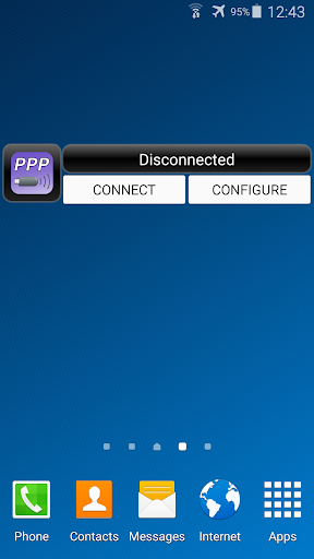 PPP Widget 3  screenshots 1