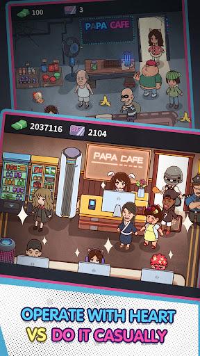 Gamer Cafe 1.0.4 screenshots 8