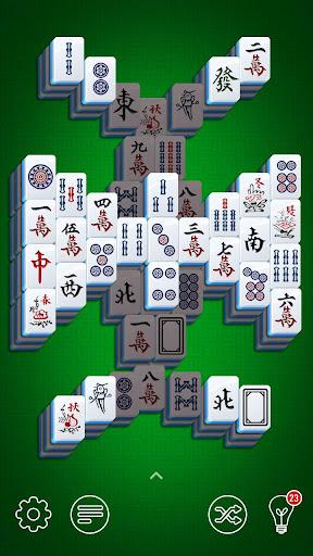 Mahjong  apktcs 1