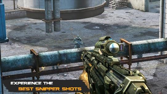 TPS Commando Battleground Mission: Shooting Games Hack & Cheats Online 3