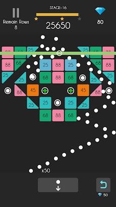 Balls Bounce 2 : Bricks Challengeのおすすめ画像5