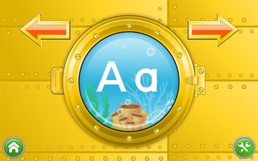 Kids ABC Letters 3.5.3 screenshots 11