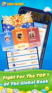 Ludo Talent - Online Ludo & Chatroom 2.17.1 Screenshots 5