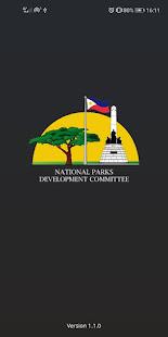 Rizal Park Guide 1.5.1 - B.01 APK screenshots 1