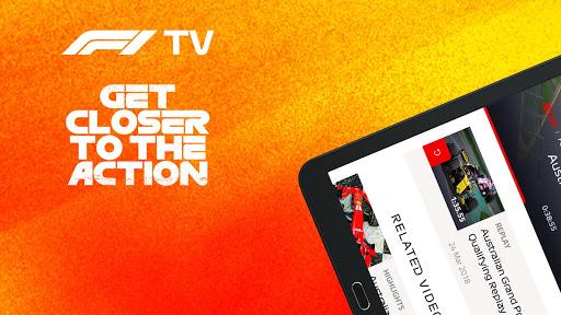 F1 TV 1.14.0 Screenshots 13
