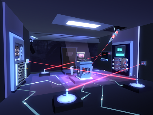Agent A: A puzzle in disguise Apkfinish screenshots 21
