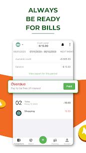 Money Lover: Expense Manager & Budget Tracker  (MOD, Premium) v6.1.1 8