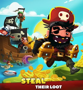 Pirate Kings MOD APK 8.2.2 (Unlimited money) 3