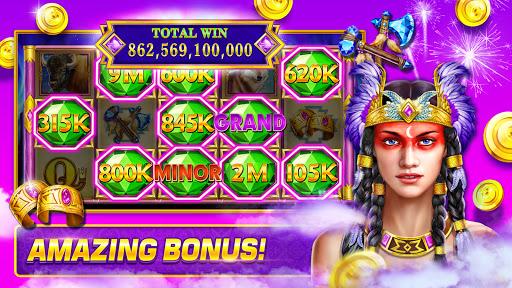 City of Dreams Slots - Free Slot Casino Games 5.3 screenshots 3