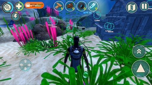 Underwater Survival Simulator apkdebit screenshots 15