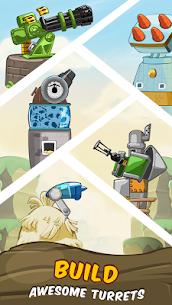 Crazy Farm War : Bird Invasion Hack & Cheats Online 3