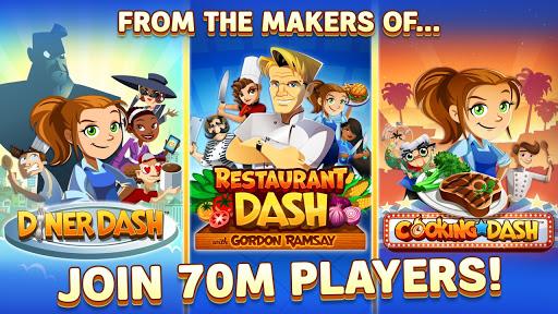 Diner DASH Adventures u2013 a cooking game 1.21.10 screenshots 8