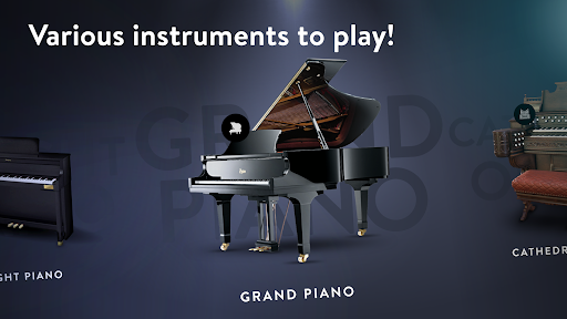 Real Piano - Learn how to play! apktram screenshots 2