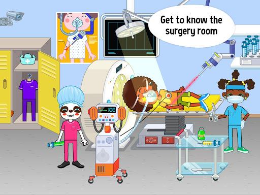 Pepi Hospital: Learn & Care  screenshots 12