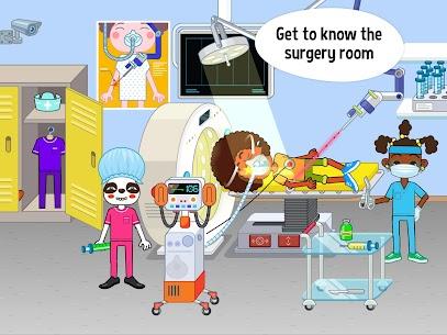 Pepi Hospital: Learn & Care MOD APK 1.1.02 (Free Purchase) 7