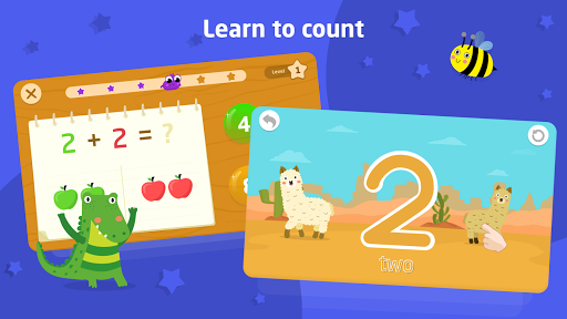 English Gym 2.0 healthy habits & English for kids screenshots 4