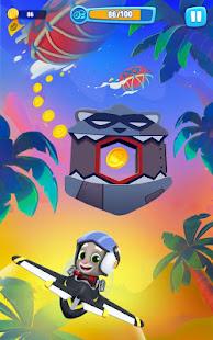 Talking Tom Sky Run: The Fun New Flying Game 1.2.0.1340 Screenshots 12