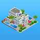 Bit City - Build a pocket sized Tiny Town - Androidアプリ