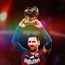 👑 Lionel Messi Wallpapers 4K