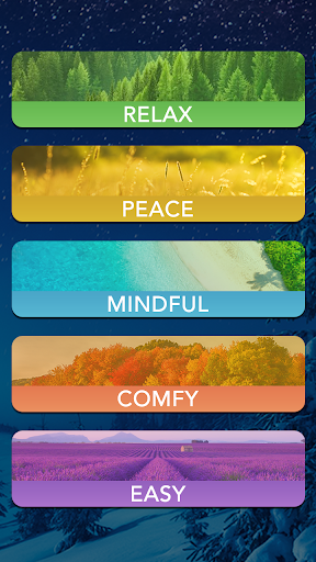 Word Tiles: Relax n Refresh  screenshots 4