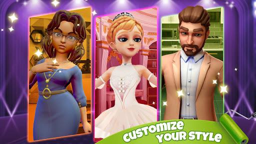 Fashion Challenge: Life Design 2 screenshots 2