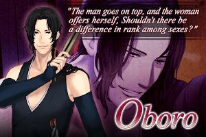 Reverse Tales of Genji : Free romance otome games