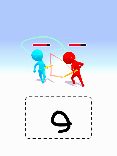 Draw Duel goodtube screenshots 8