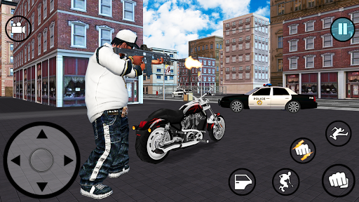 San Andreas Mafia Gangster Crime  screenshots 3