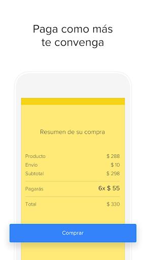 Image of Mercado Libre: compra fu00e1cil y ru00e1pido 10.152.4 2