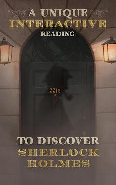The interactive Adventures of Sherlock Holmesのおすすめ画像2
