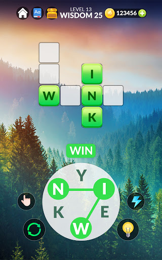 Word Life - Connect crosswords puzzle 5.1.0 screenshots 21