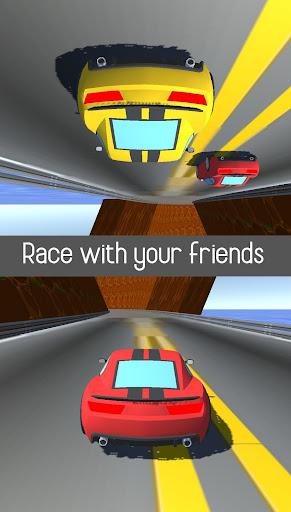 2 Player Racing 3D 1.0 screenshots 2